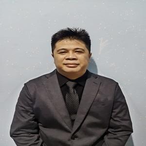 Dr. Tepi Peirisal, S.Sos., M.Si
