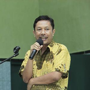 Ir. Syarif Hidayat, MT