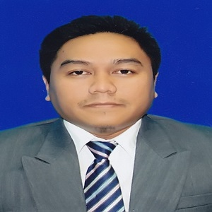 Rakhmayudhi, M.Kom